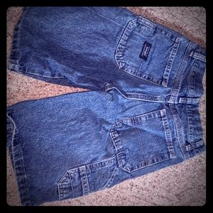 5 for $25 boys Jean shorts
